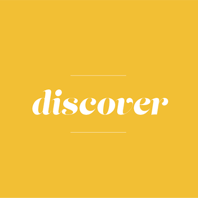 image with the title: discover