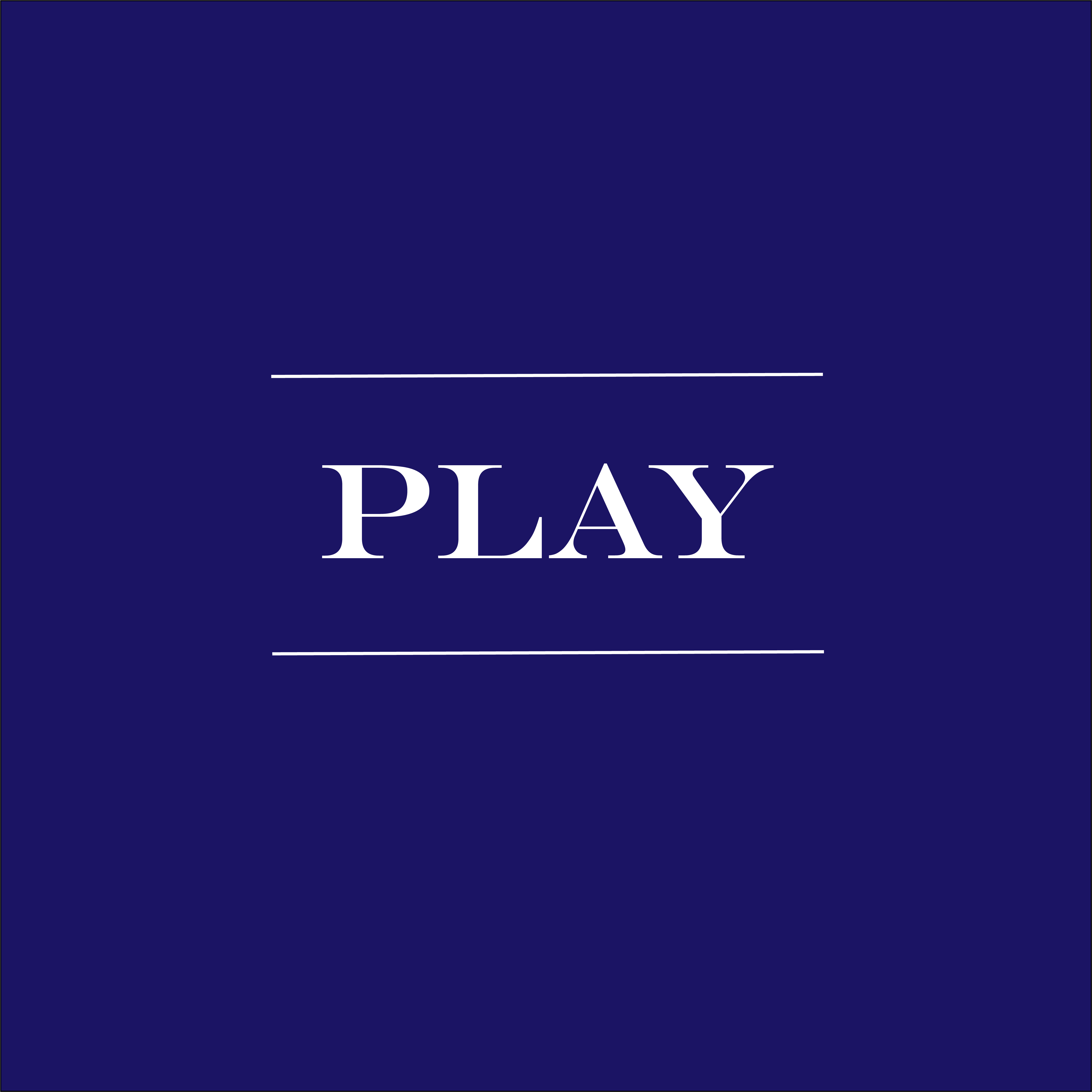 """Image with the word """"Play"""""""