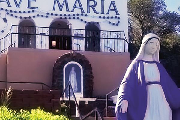 Ave Maria Shrine