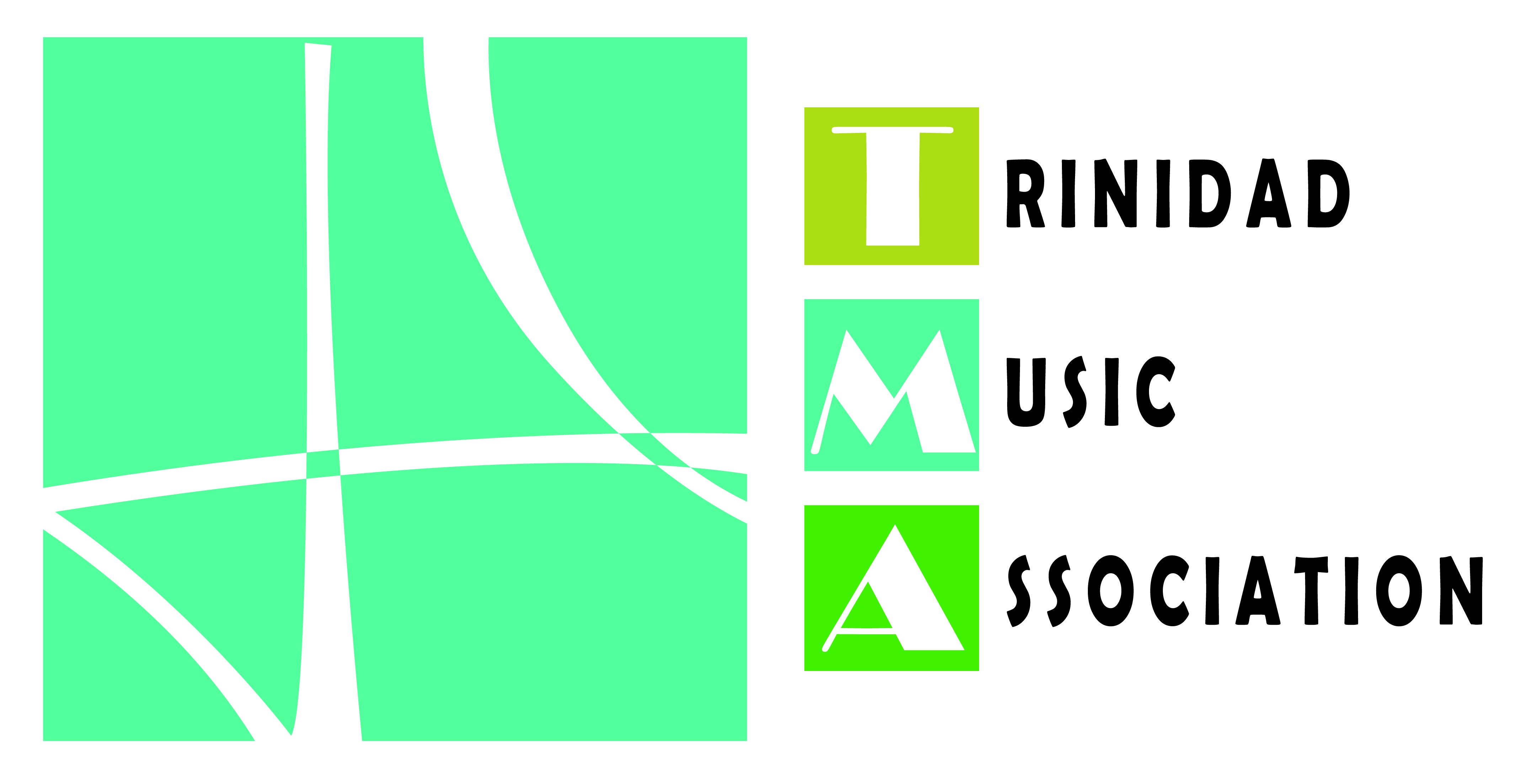 Trinidad Music Association logo