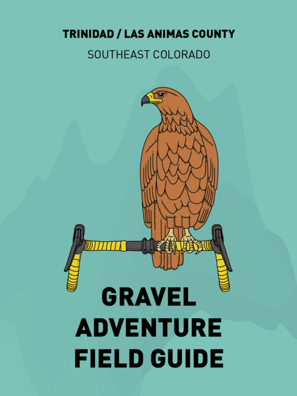 Front Cover of Gravel Guide