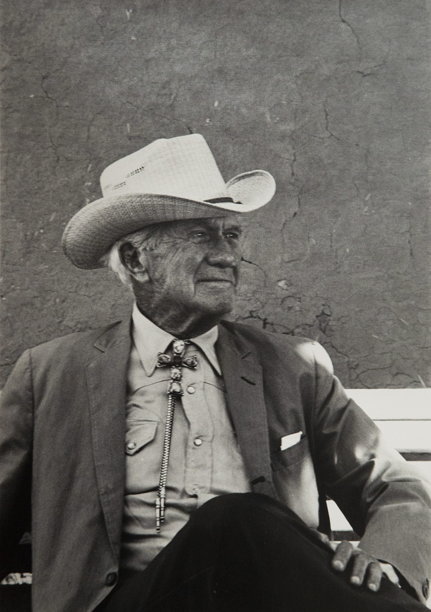 Historical photo of A.R. Mitchell
