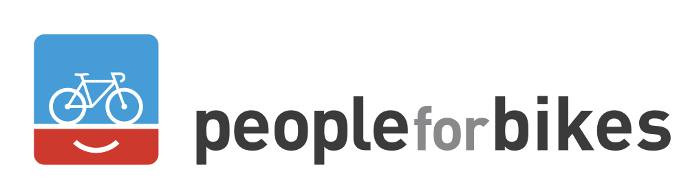 People with Bikes Logo