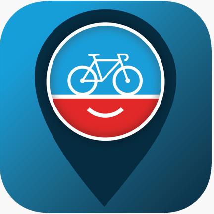 Ride Spot logo