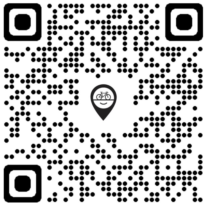 Ride Spot QR Code
